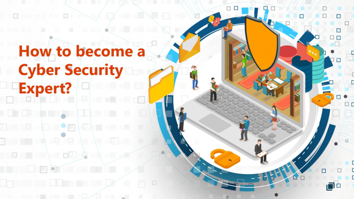 Do You Dream Of Becoming A Cyber Security Expert? Follow These Steps and Start Learning Right Now!