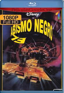 El Abismo Negro [1979] [1080p BRrip] [Latino-Inglés] [GoogleDrive] RafagaHD