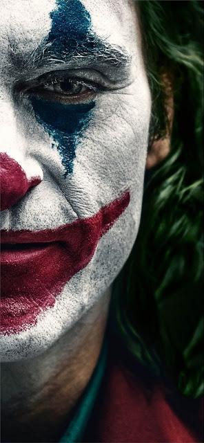 Joker adalah karakter fiksi penjahat super yang pertama kali muncul dalam debut buku komi 60+ Wallpaper Gambar Joker Keren Kualitas HD