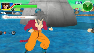 DBZ TTT MOD [PARA ANDROID Y PC PPSSPP]+DOWNLOAD