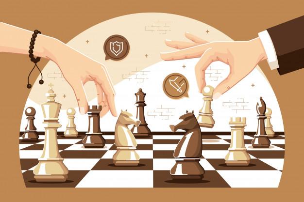 Hukum Permainan Catur dalam Islam