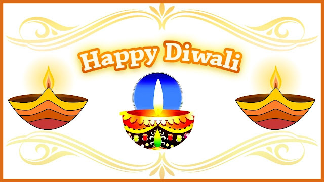 Happy Diwali 2020 Date