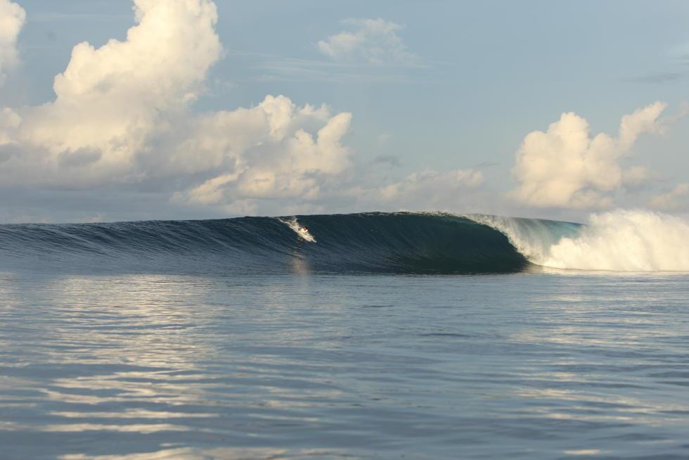 31 Ments Mentawai Rip Curl Pro foto WSL