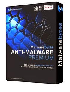 Malwarebytes Premium v4.0.4.49 Multilenguaje, Escanea tu Sistema y Elimina los Malware [ES]