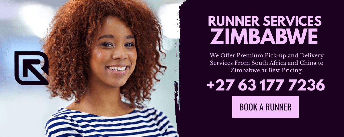 Runner Services Zimbabwe