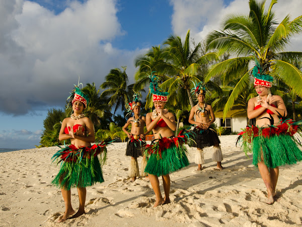 Discover the Best Things to see and do During a Tahiti Yacht Charter