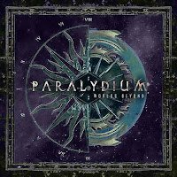 "Το τραγούδι των Paralydium ""Crystal Of Infinity"" από το album ""Wolds Beyond"""