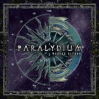 """Το album των Paralydium """"Wolds Beyond"""""""