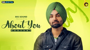 About You Lyrics - Gursanj