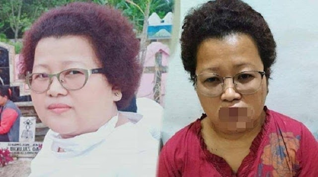 Dianiaya Oknum TNI Sampai Trauma dan Berdarah, Bu Lurah Ngadu ke Presiden dan Pangdam