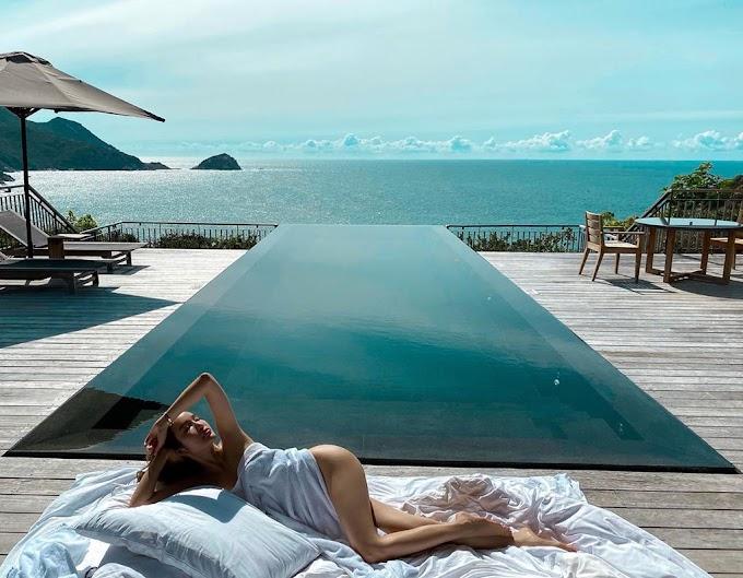 Kỳ nghỉ dưỡng sang chảnh ở 4 resort ven biển Ninh Thuận