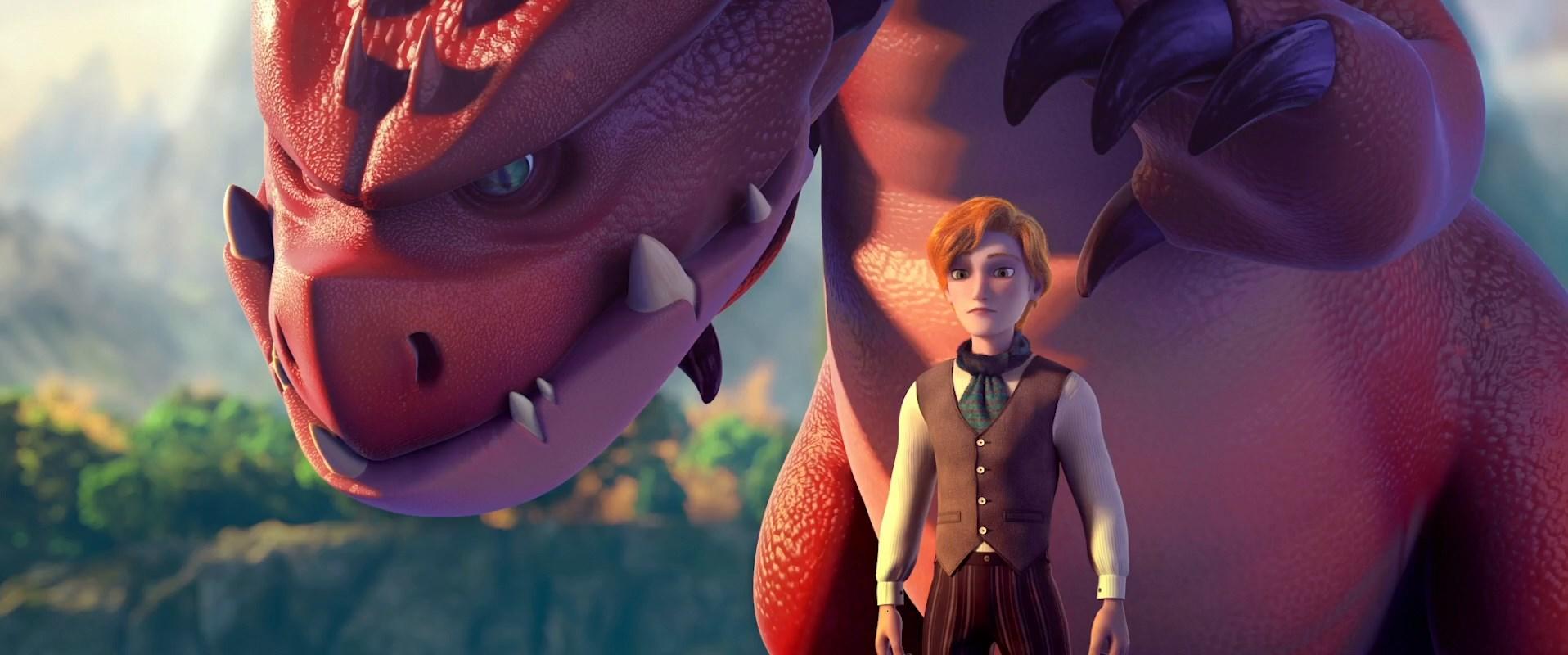 Colegio de magia y hechiceria (2020) 1080p WEB-DL