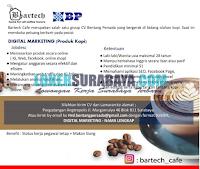 Lowongan Kerja di CV. Bentang Persada Group Surabaya Terbaru Desember 2019