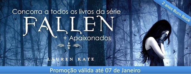 Resultado | Promo: Kit Fallen + Apaixonados 6