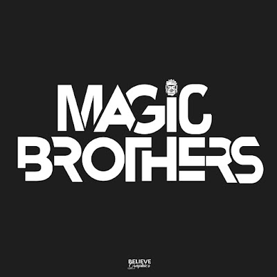 The Layabouts Feat. Portia Monique - Bring Me Joy (Magic Brothers & Dj Stherra Sa Remix)
