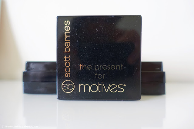 motives, motives cosmetics, the present for motives, the present by scott barnes for motives, the present by scott barnes for motives review, the present review, motives eyeshadow, motives concealer, motives powder, motives lip gloss, motives blushes