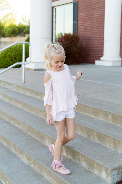 summer trends guide outfits little girl fashionista fashion