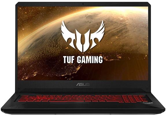 ASUS TUF Gaming FX705DY-AU017: análisis