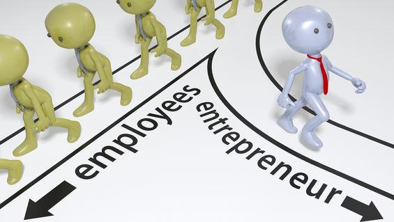 Ingin Beralih Dari Karyawan Jadi Pengusaha?