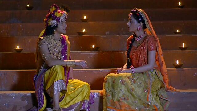 Radha Krishn: Krishna - Arjun Gatha S3 E32 13th October Episode