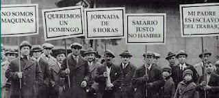 Resultado de imagen de sindicato tejedores