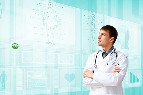 Медицинский маркетинг