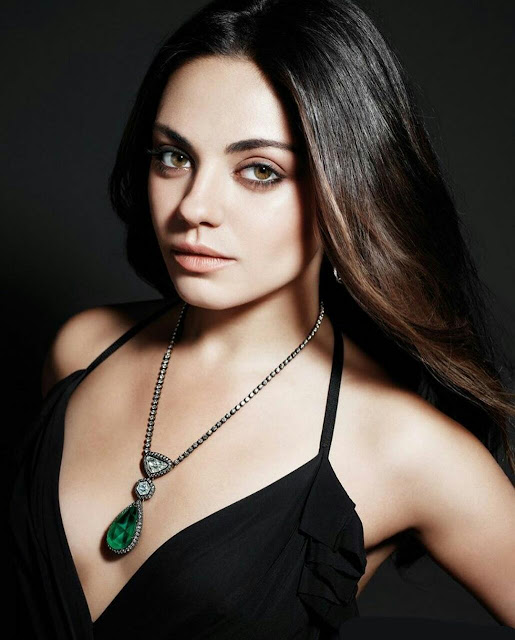 Why Mila Kunis Is Such A Sweetheart..!! Had Been So Popular Till Now?