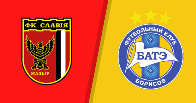 Slavia Mozyr vs BATE Borisov Match Preview For Saturday 28th March 2020