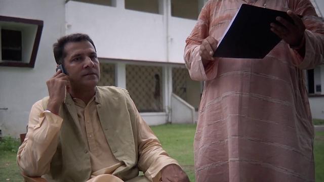 Handover 2021 Hindi 720p HDRip
