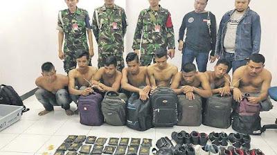 Jangan Biarkan Remaja Aceh Larut Berbisnis Narkoba
