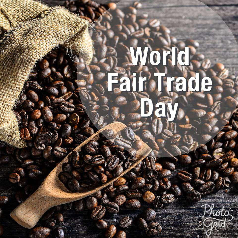 Fair Trade Day Wishes Awesome Picture