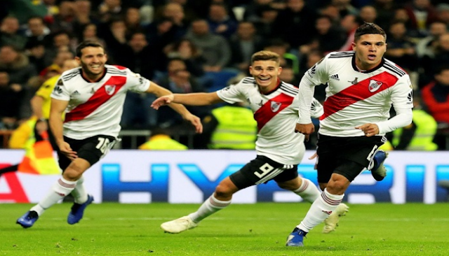 مشاهدة مباراة ريفر بليت وساو باولو بث مباشر اليوم في كأس الليبرتادوريس