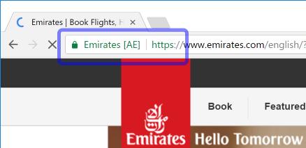 KristoferA's blog: Dear Emirates, your mobile app has a