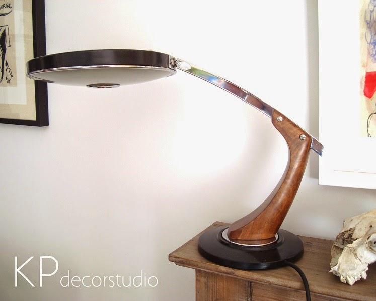Comprar lámpara vintage modelo President marca gei patente fase