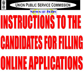 upsc+ese+2016+instructions+online+apply
