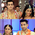 Naksh's daring avatar for Keerti In Star Plus Show Yeh Rishta Kya Kehlata Hai