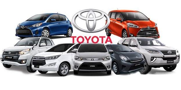 Dealer Toyota Probolinggo