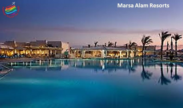 Resort - Marsa Alam