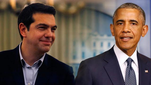 Oι τρεις βασικές απαιτήσεις του Ομπάμα από την Ελλάδα