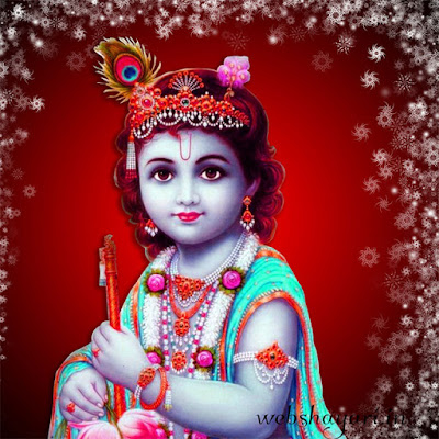 Shree krishna HD images