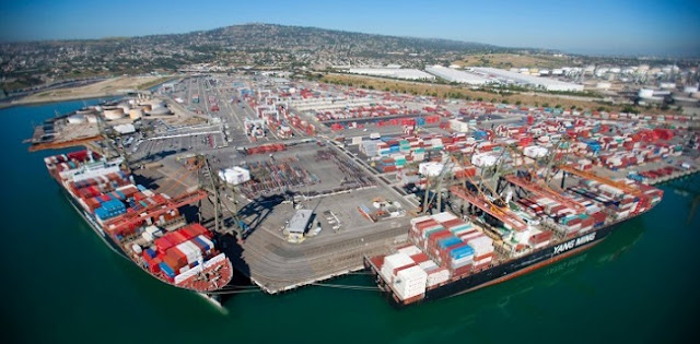 Washington Post: Israel Diduga Jadi Dalang Serangan Siber Di Pelabuhan Iran