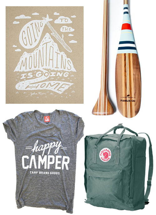 Happy Camper  |  LLK-C.com