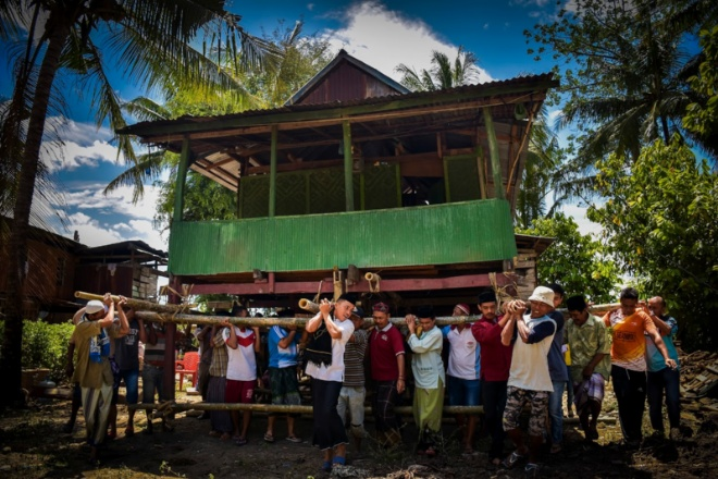 5 Tradisi Unik Suku Bugis yang Masih Dilestarikan