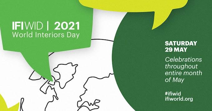 Dünya İç Mekanlar Günü 2021