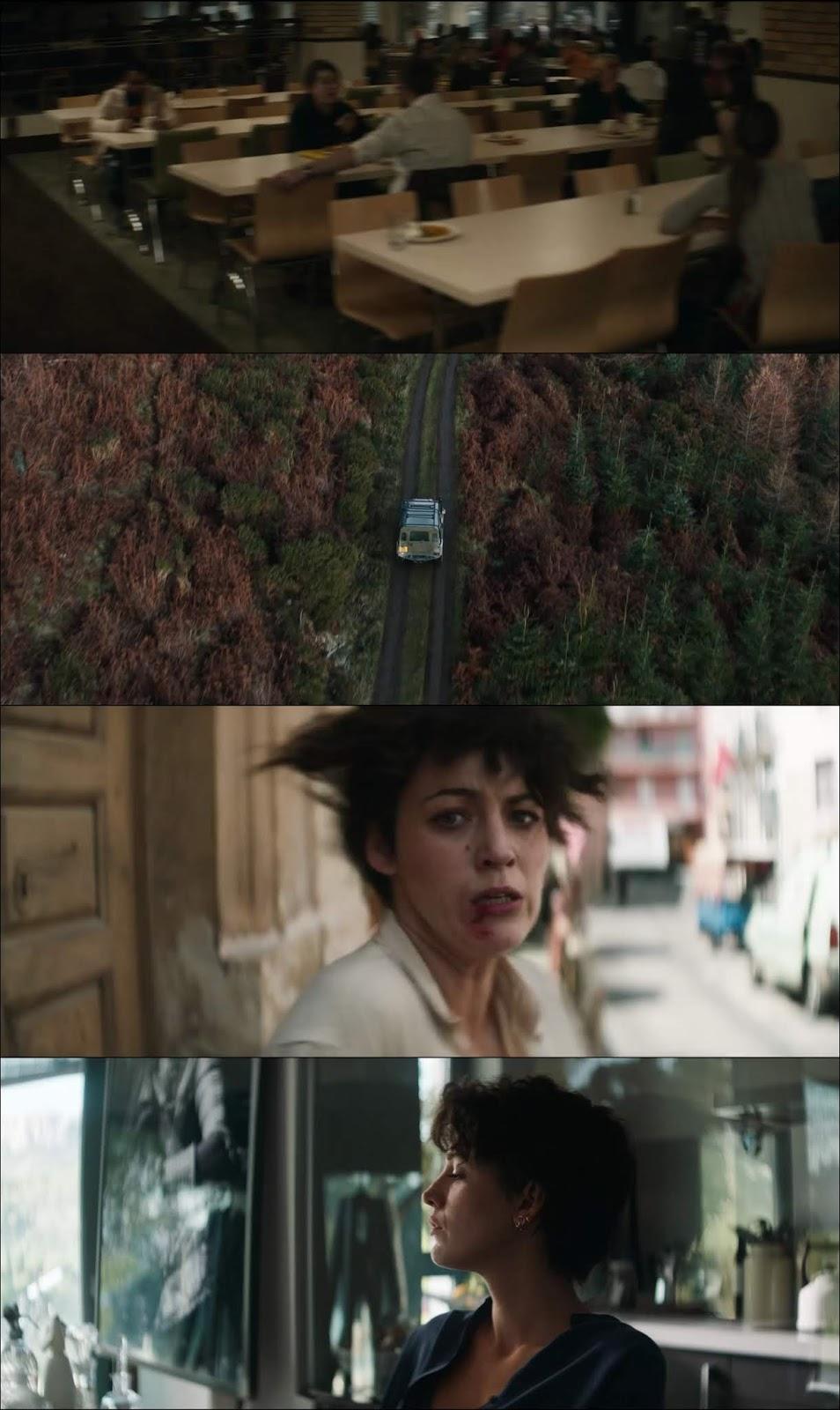 The Rhythm Section (2020) HD 720p Latino