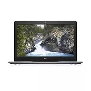 Dell Inspiron 3583 15.6-inch FHD Laptop (8th Gen Core i5-8265U/8GB/1TB/Window 10 + MS Office/2 GB AMD Graphics/Silver)