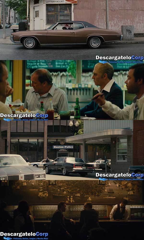 Black Mass HD 720p