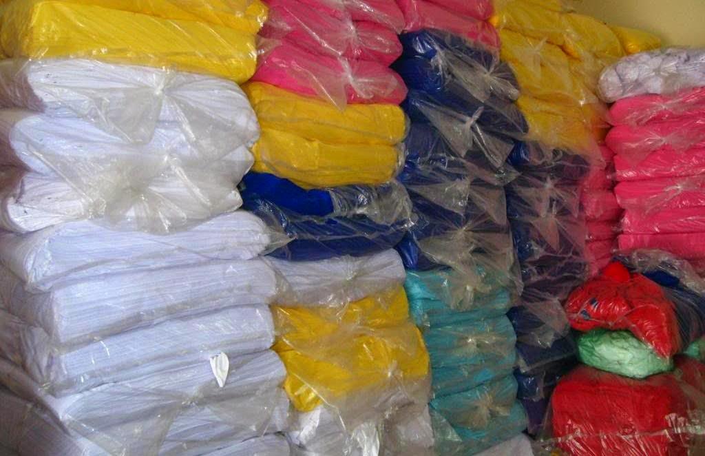 Cách Nhận biết  các Chất liệu vải
