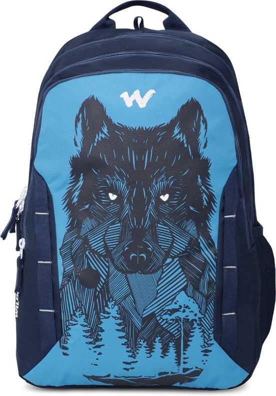 Trolleys, Backpacks & more - [SAVE UPTO 60% - 80%]