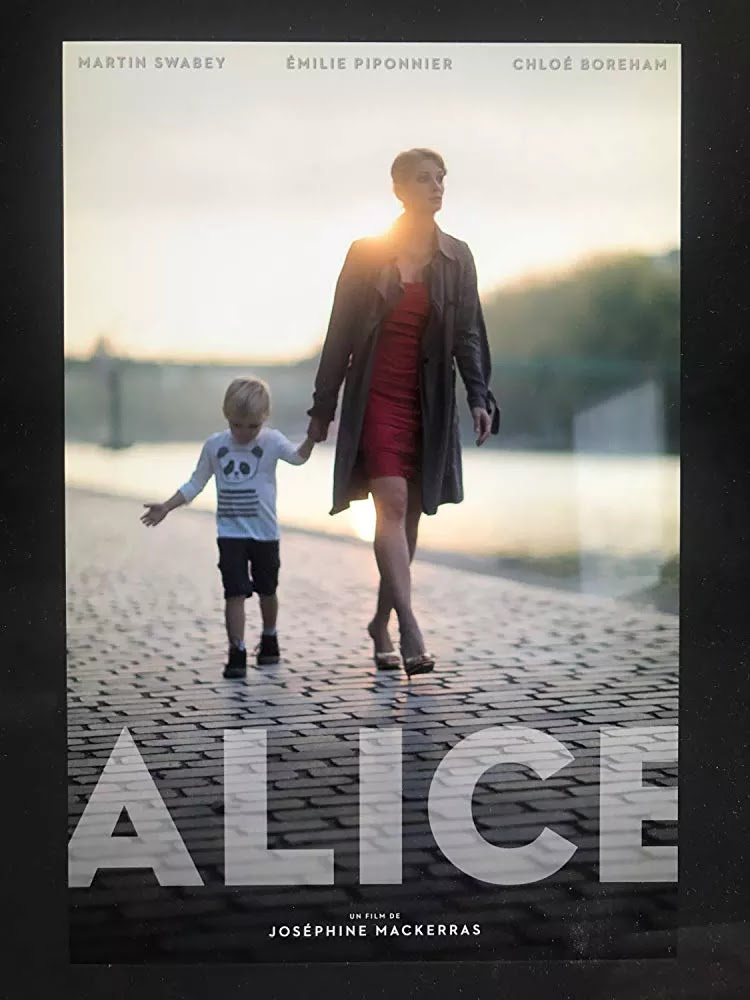 Alice [HDRip] [Streaming] [Telecharger]